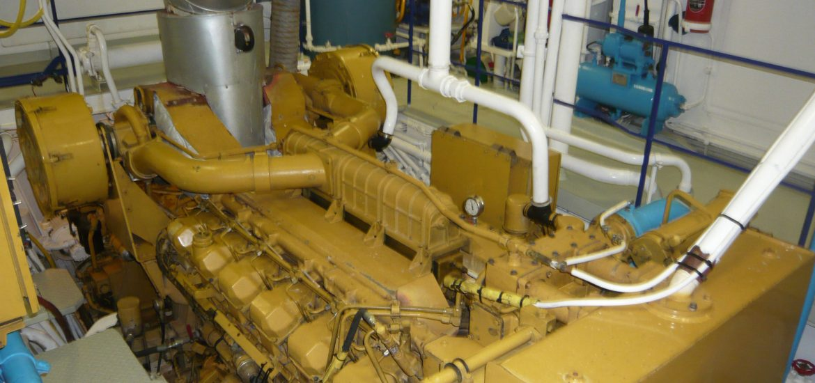 Mechanical Amp Electrical Enginnering Naval Architects